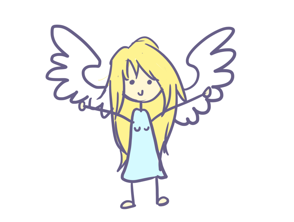 Angel PNG Picture image #19591