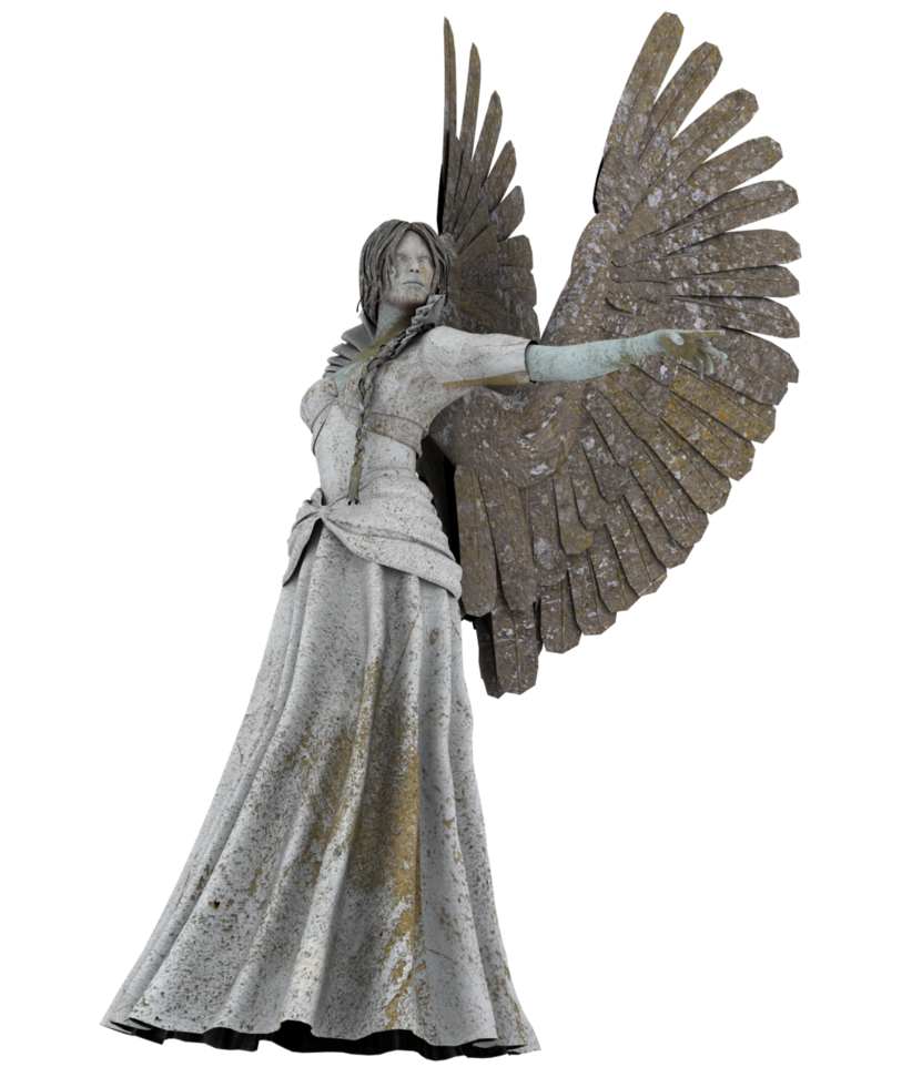Angel Png Available In Different Size image #19593