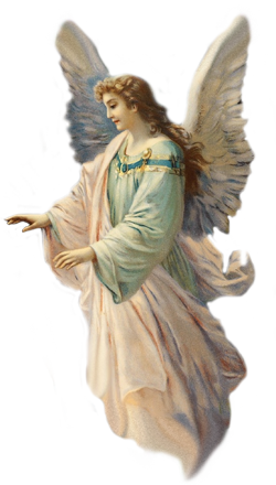 Angel PNG Photo image #19594