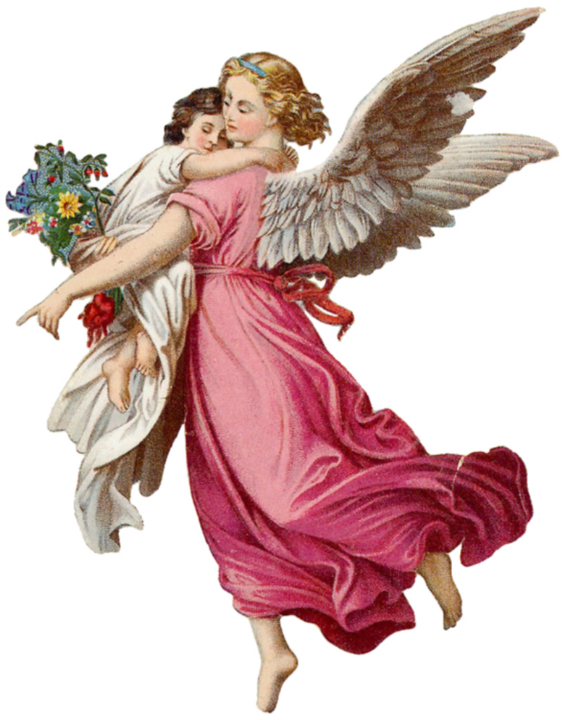Angel Background image #19575