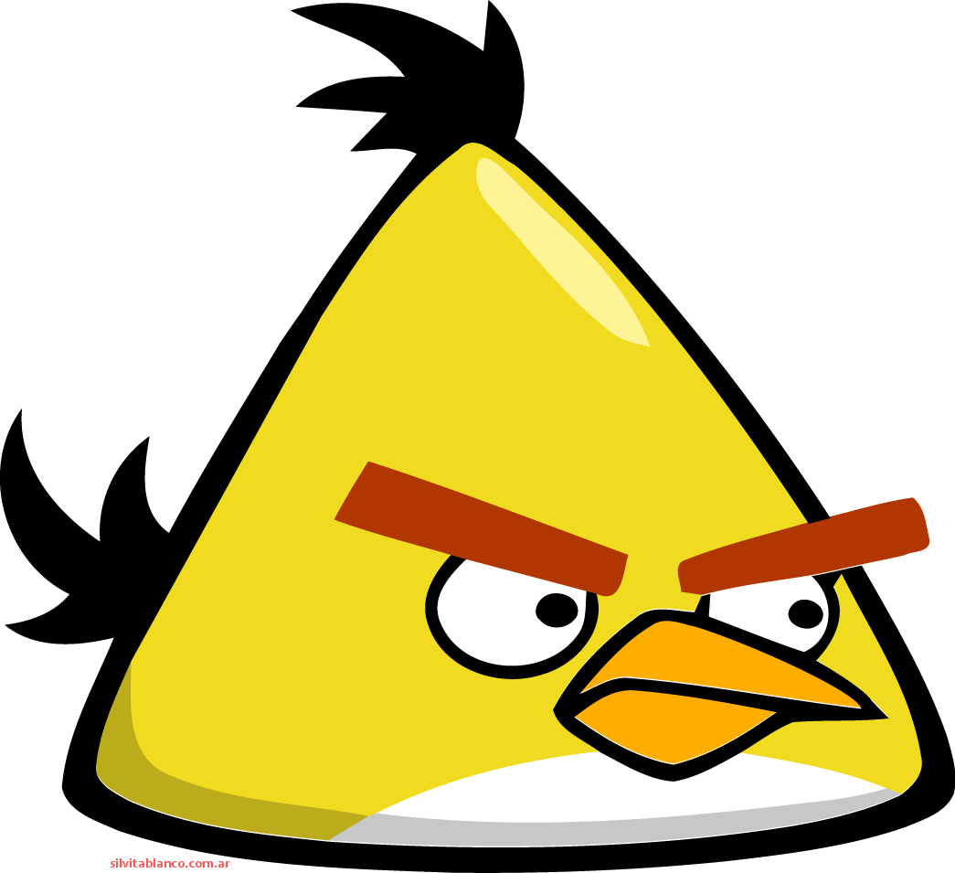Angry Birds Vector Png image #46179