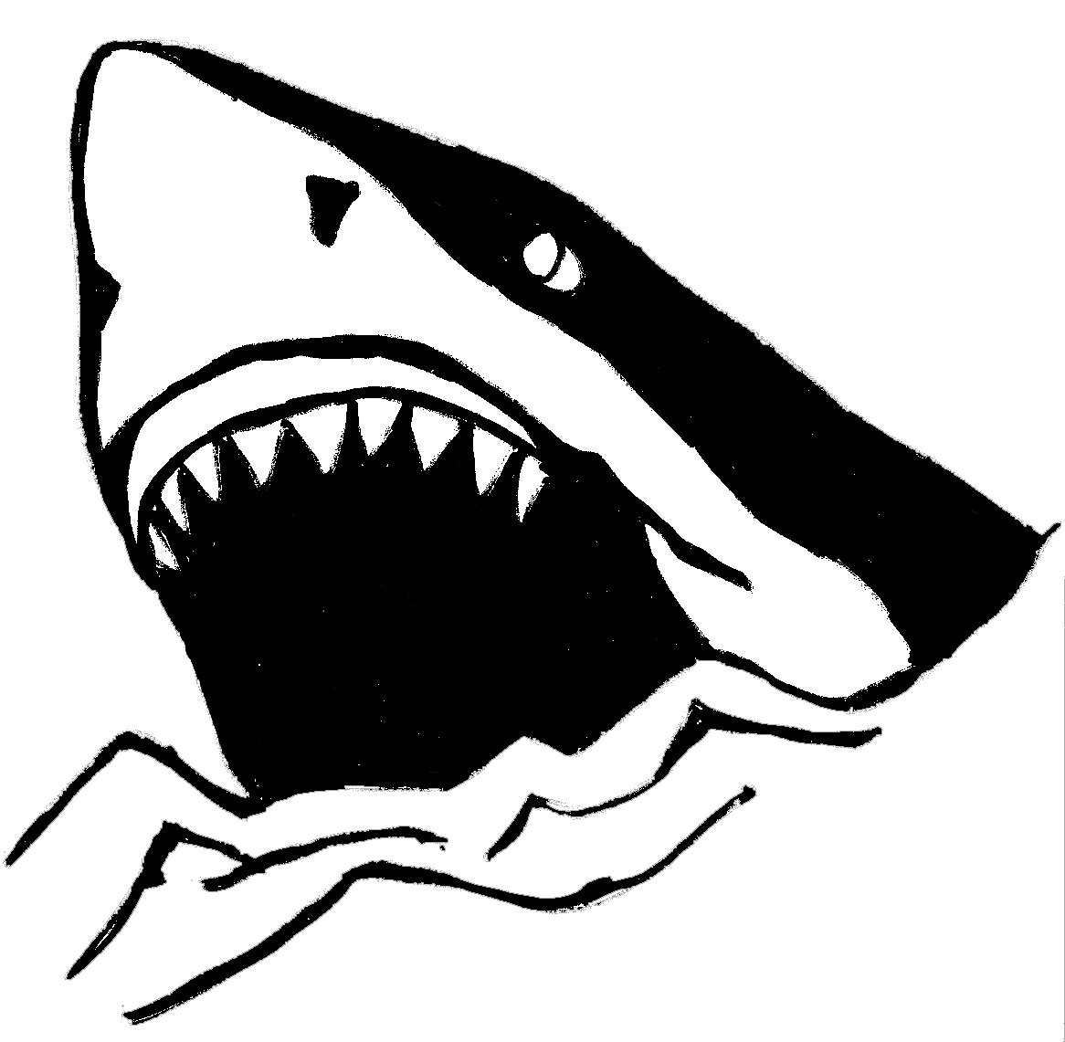 shark icon free icons and png backgrounds