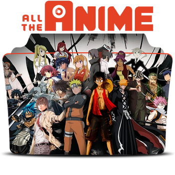 Anime Icon Folder V1 image #43715
