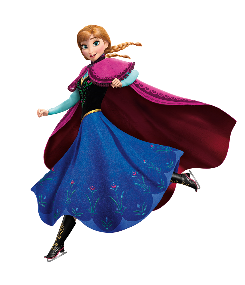 Anna Olaf Frozen Png image #42221
