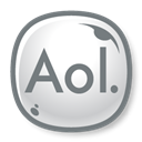Aol Icon  Library image #8263
