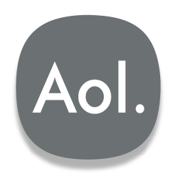 Aol Png Icon image #8274