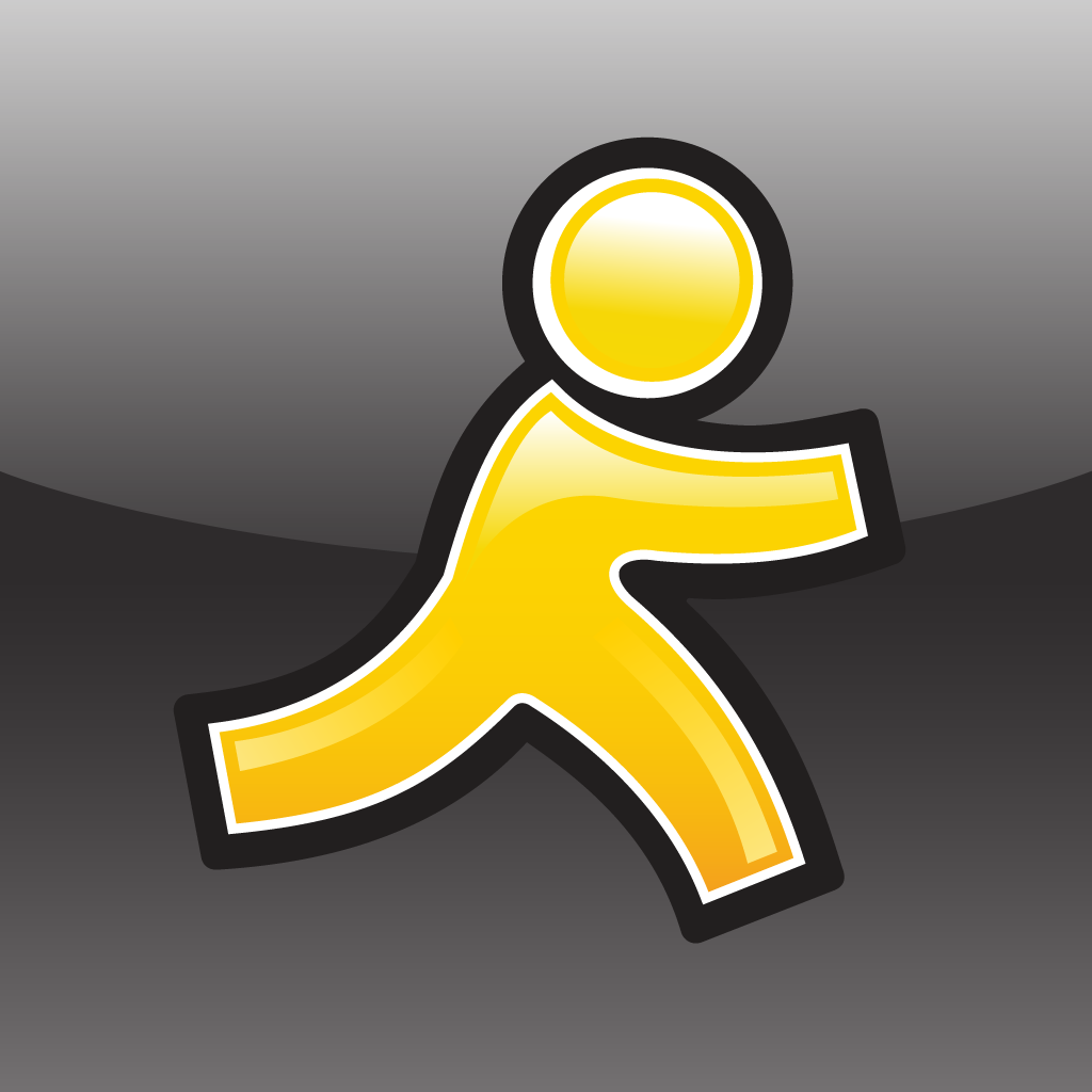 Aol Free Png Icon image #8260