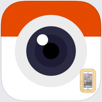 app retrica icon