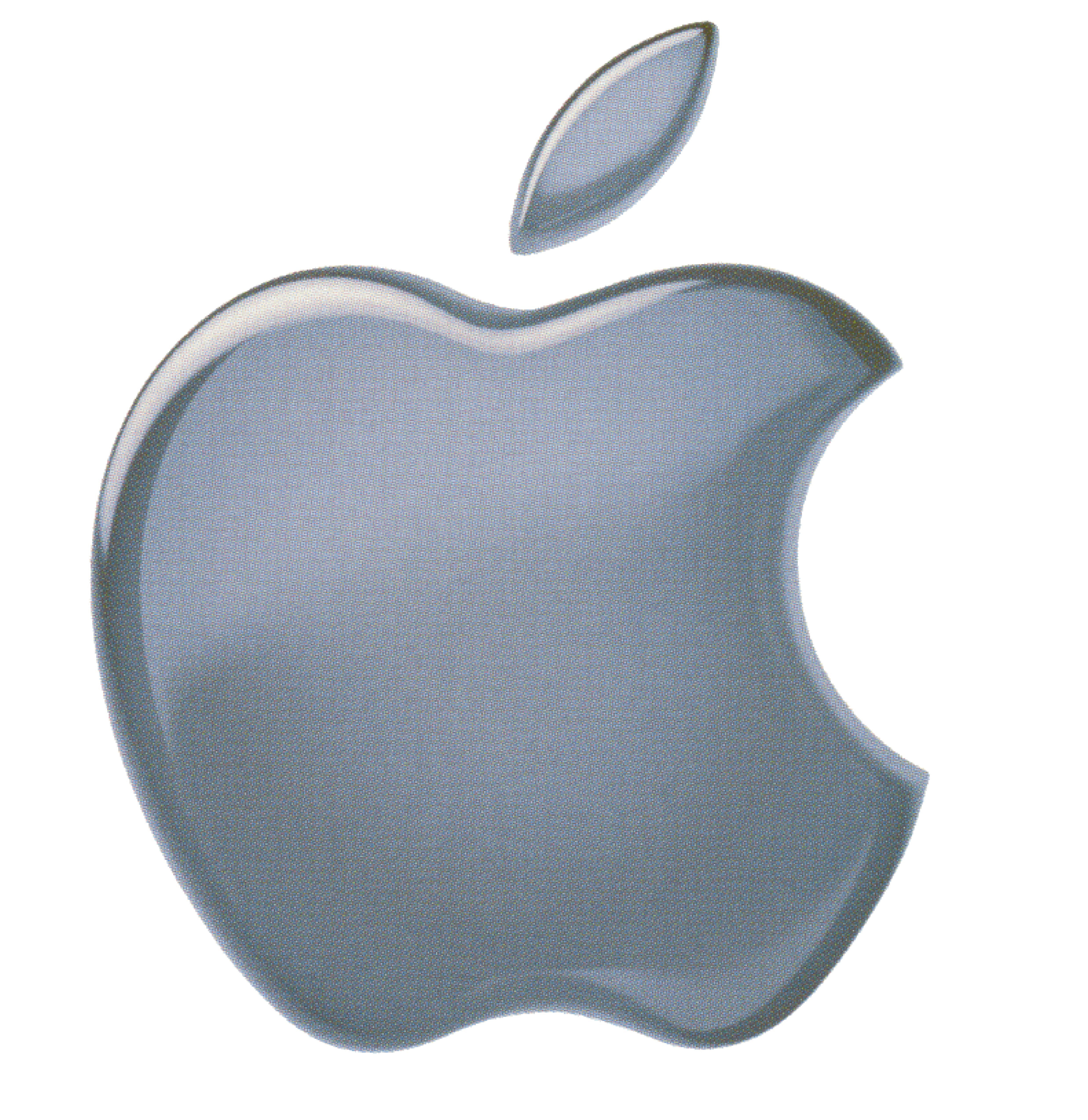 Icon Apple Logo Image Free