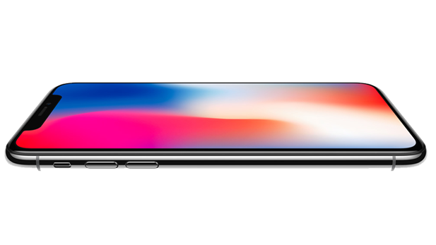 Apple IPhone X 64GB Png image #45238