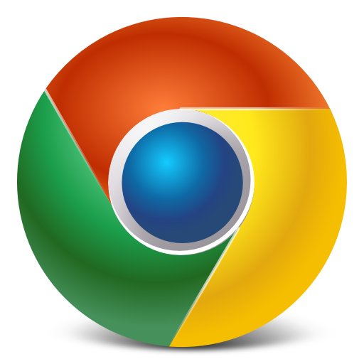 Apps google chrome icon 3120 free icons and png backgrounds - Google chrome 3d home design app ...