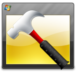 apps hacker icon