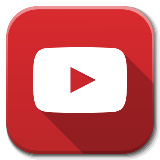 Apps Youtube Icon Png File #42020