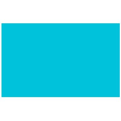 Aqua Swimming Icon