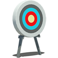Archery Png Vector