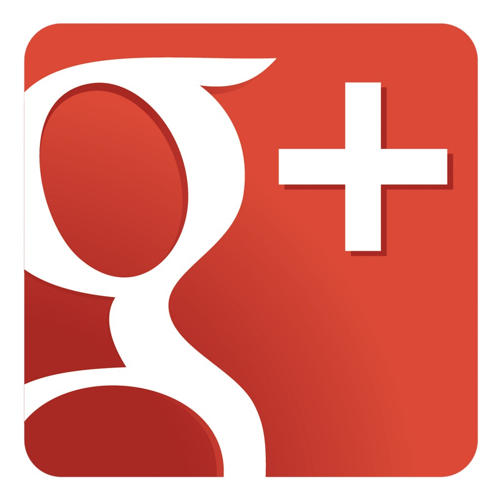 Are there any other Google Plus logo designs that you're looking for