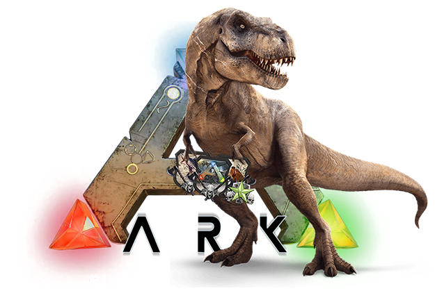ARK Dinosaurs Png image #43976