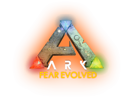 Ark fear evolved png