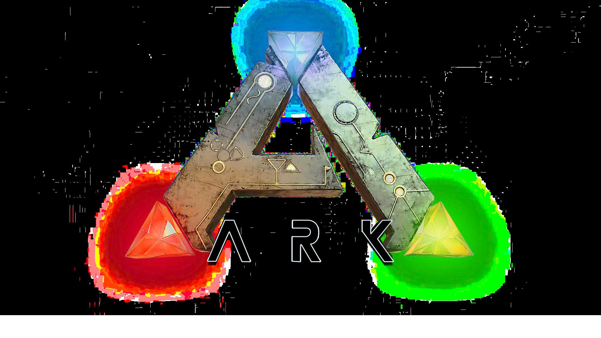 ARK Logo Png image #43969