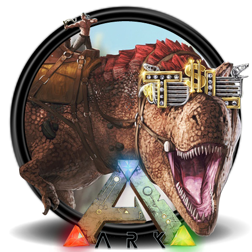 ARK Survival Evolved Icon image #43979