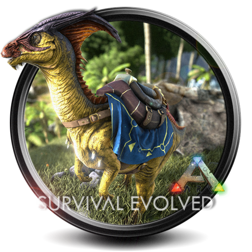 Ark Survival Evolved Icon Png image #43978