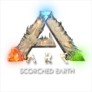 Ark Survival Evolved Logo Hd Png image #43983