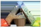 ARK Symbol Png image #43972