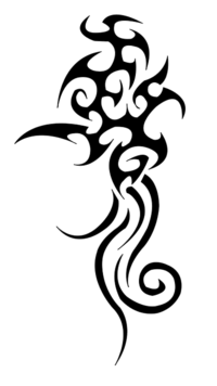 Arm Tattoos Png image #19364