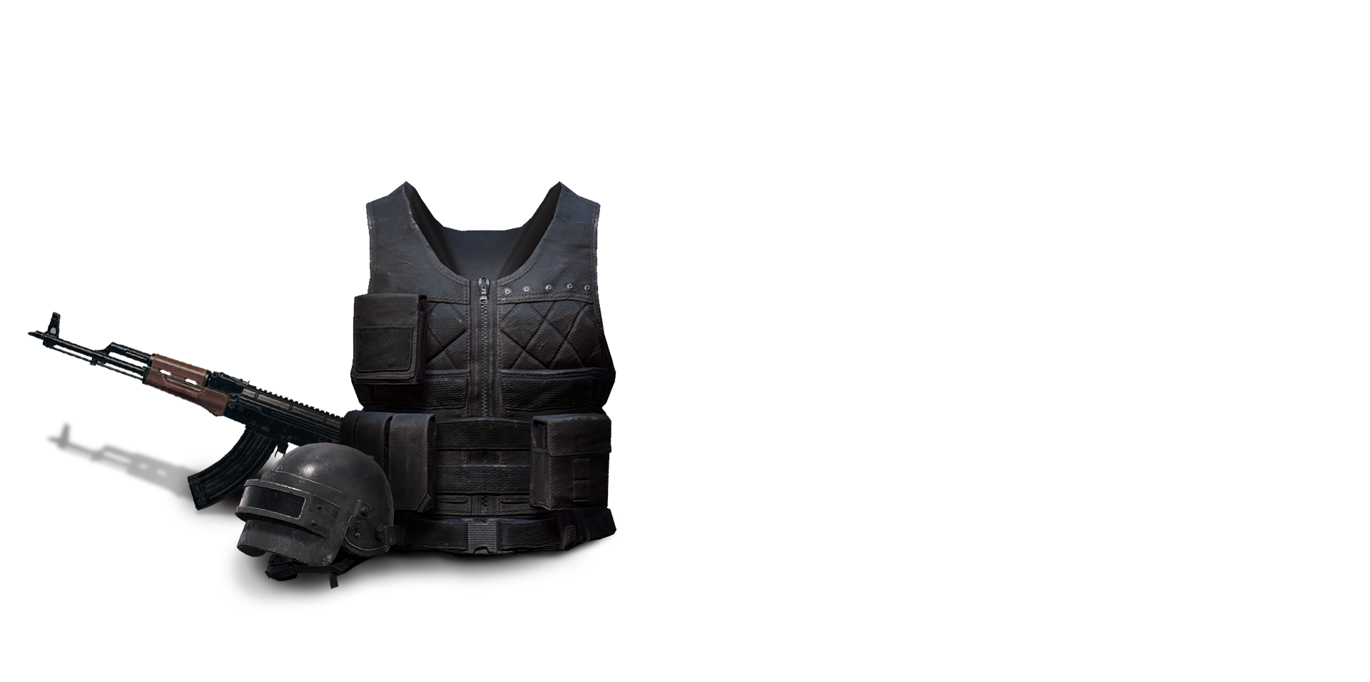 Armored Vest, Helmet, Weapon, Transparent PNG Image image #48224