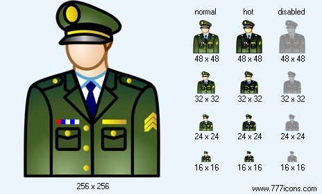 Free Icon Army Image image #8694