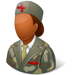 Transparent Icon Army image #8674