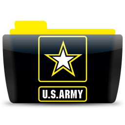 Icon Free Png Army