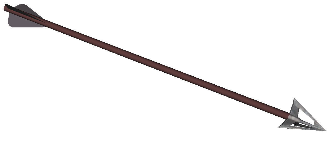 Arrow Bow PNG image #44423