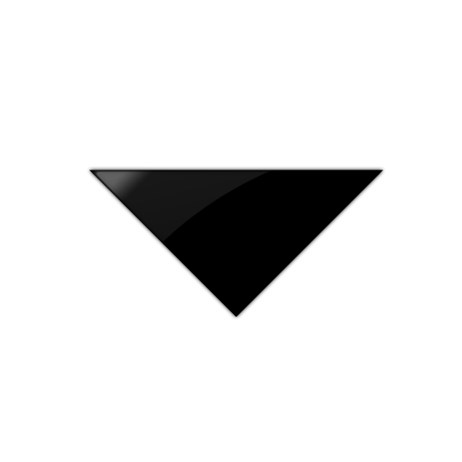 arrow down icon png