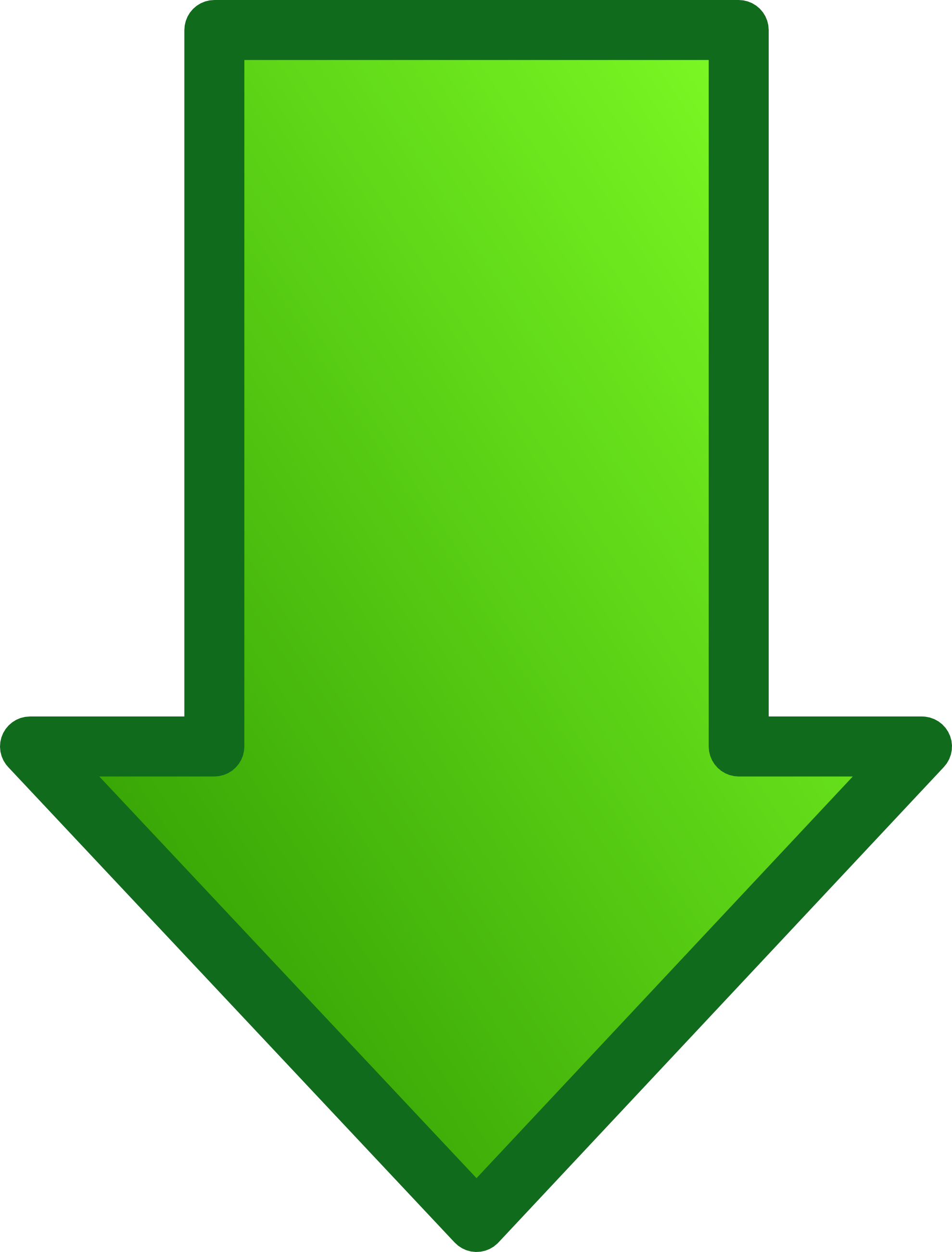 Arrow Transparent PNG Pictures - Free Icons and PNG ...