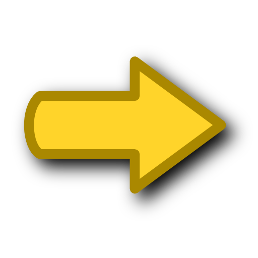 Free High-quality Arrow Icon image #1151