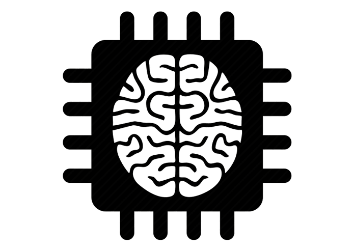 Artificial Intelligence Icon image #14762