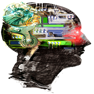 Artificial Intelligence Png image #14775