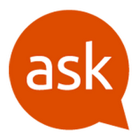 Icon Svg Ask image #5446
