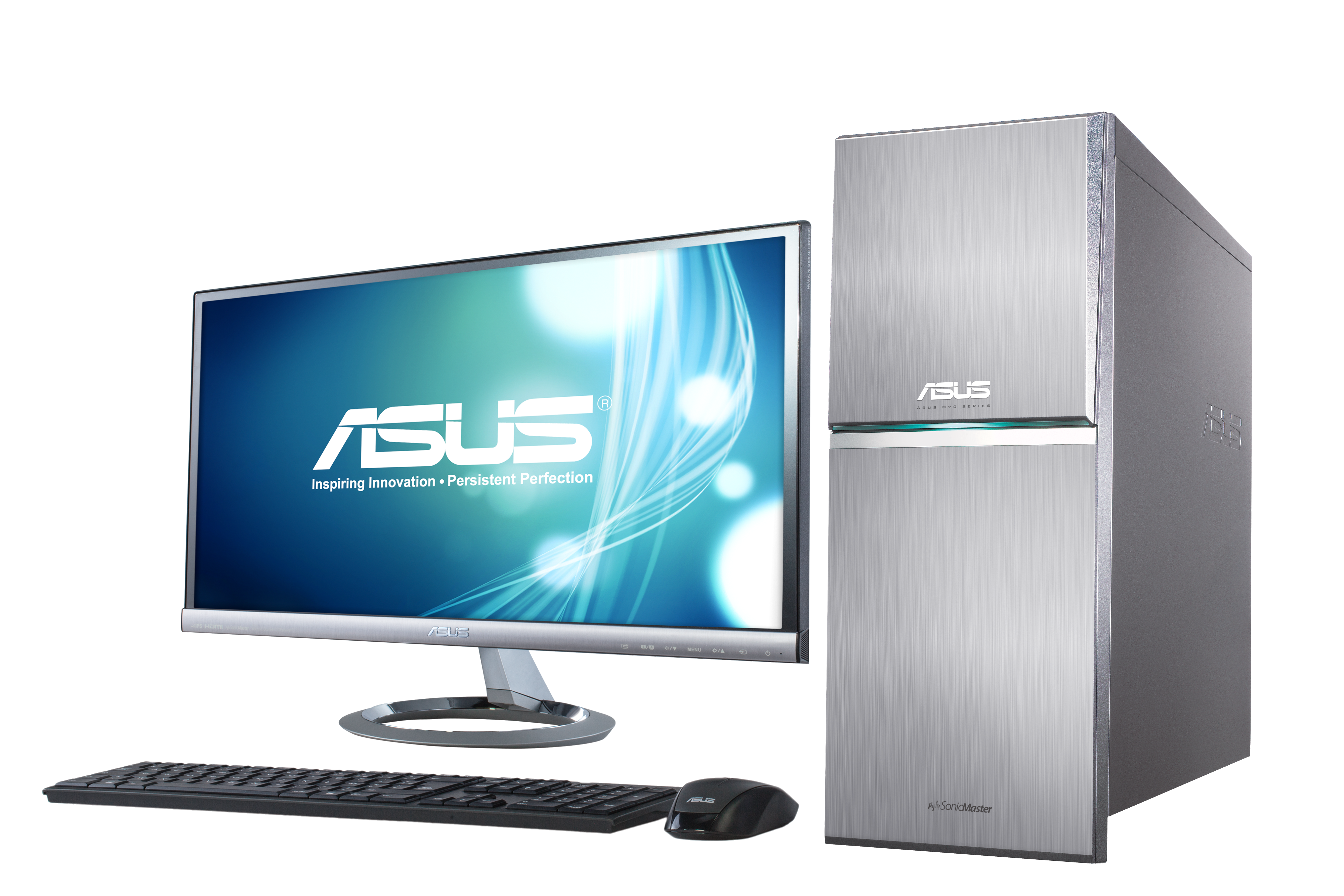 Asus Computer PC PNG Download image #45254