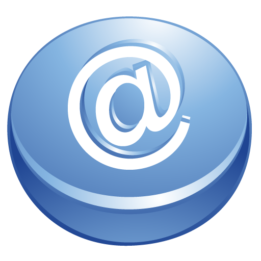 At, email icon