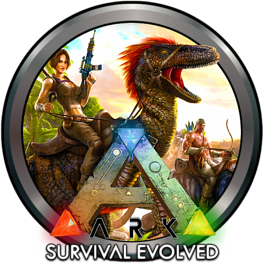 ATR Gamers Survival Evolved Symbol image #43986