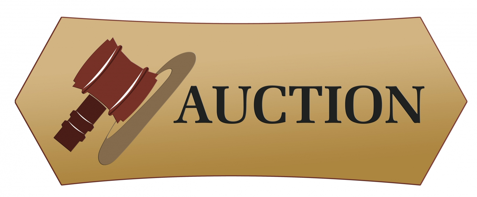 Silent Auction Items Clipart | www.imgkid.com - The Image ...