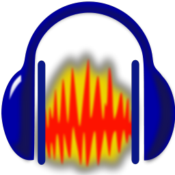 Audacity Download Icon