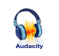 Audacity Png Free Icon