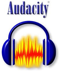 Audacity Transparent Icon