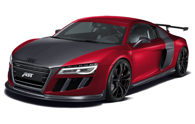 Audi Cars PNGs Free Download