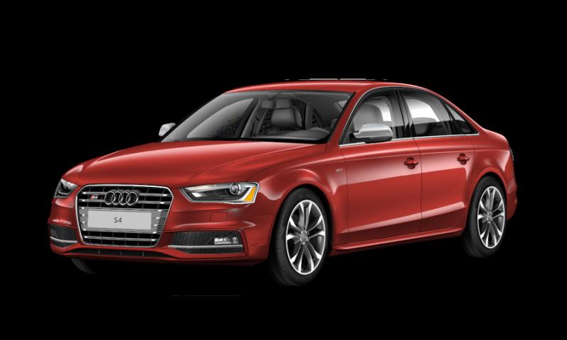 Audi PNG auto
