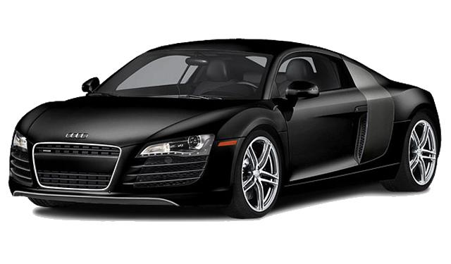 Audi PNG Transparent Png