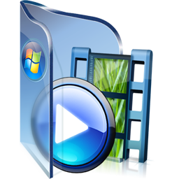 Audio And Video Icon image #8050